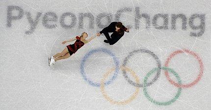 Начинаются зимние Олимпийские игры 2018 года