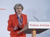 UK to begin Brexit next Wednesday
