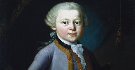 От Македонского до Моцарта: Юные гении, которые перевернули ход истории