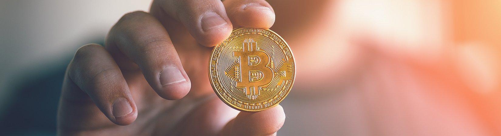 El bitcoin se aproxima a los 6.000 $