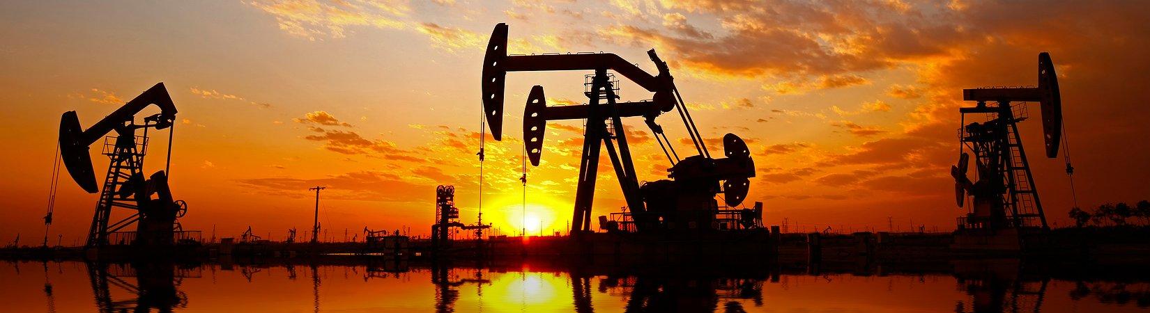 El barril de Brent cae a su precio más bajo en los últimos meses