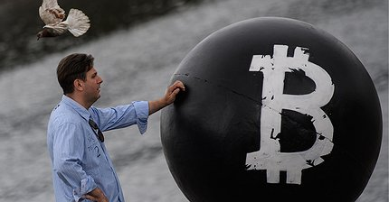Криптовалюты — это новый класс активов?