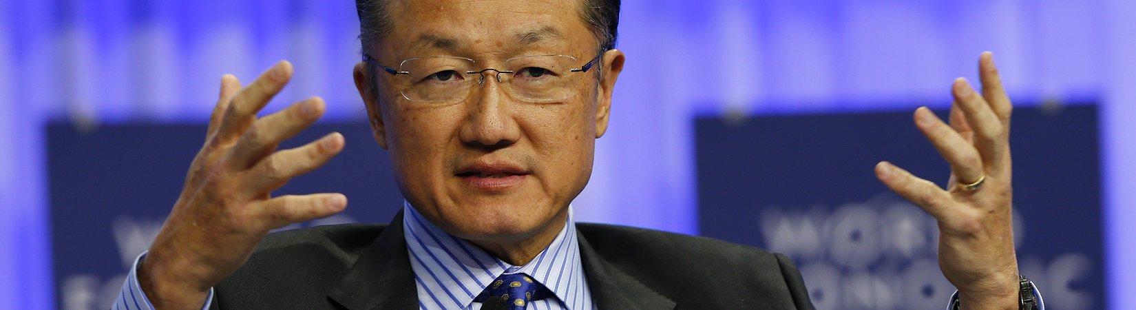 La Banca Mondiale taglia le stime di crescita economica nel 2017 e nel 2018