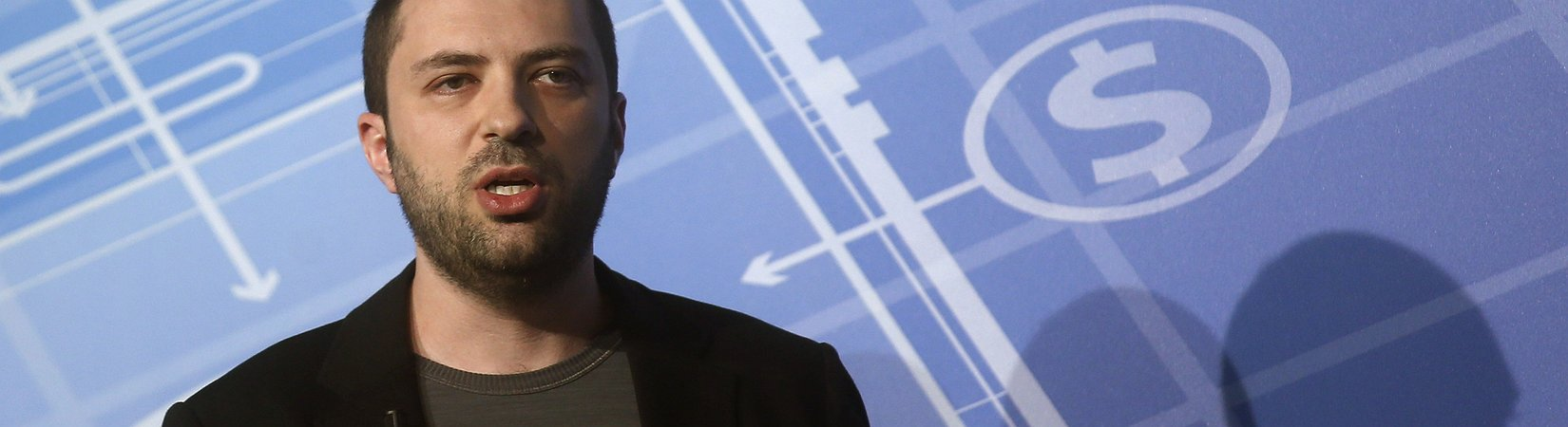 WhatsApp founder sells and gives away more than $5b of Facebook stock