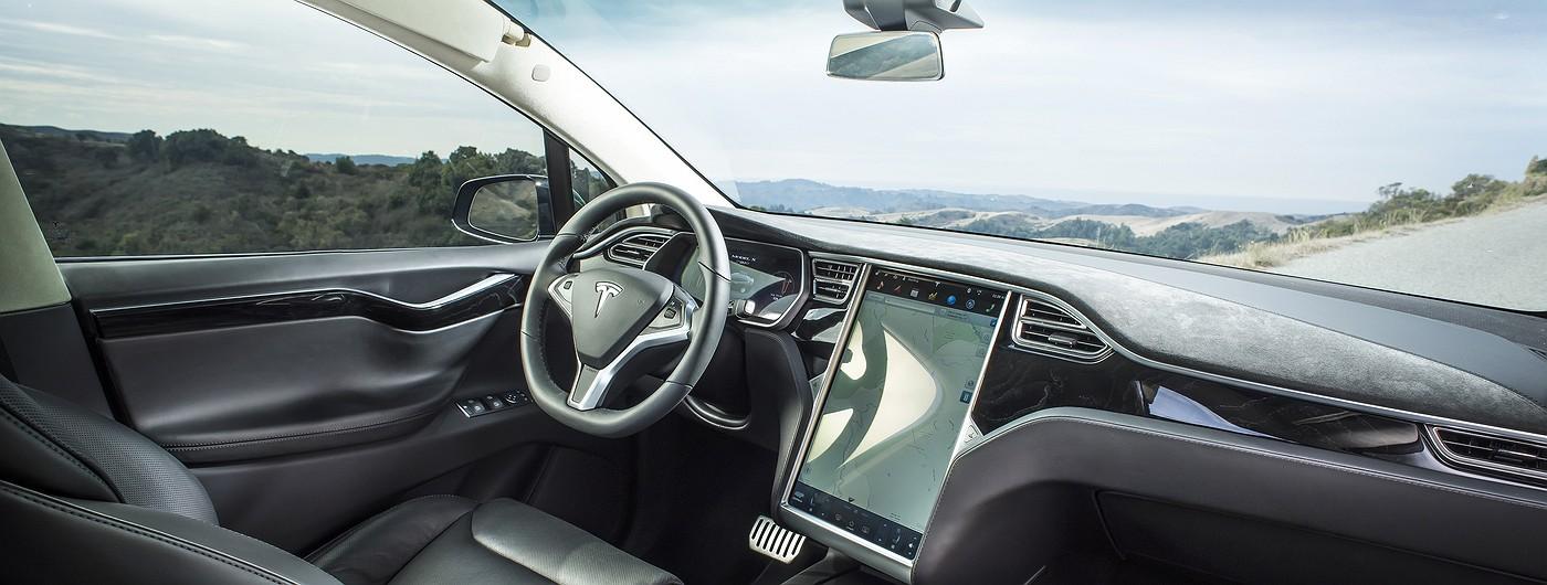 Доказано: Автопилот Tesla снижает аварийность на 40%