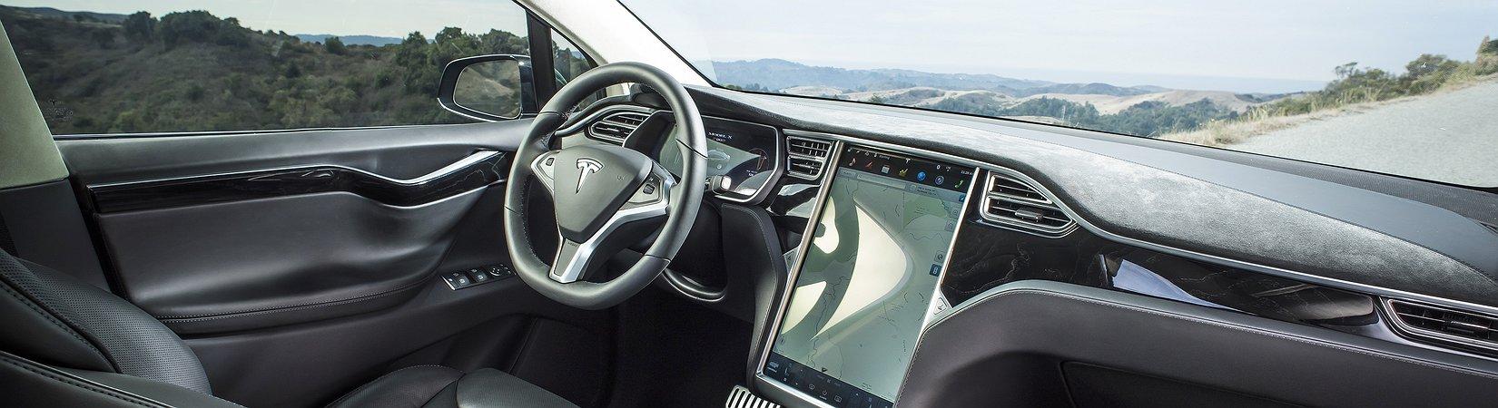 Demostrado: La función de piloto automático de Tesla disminuye los accidentes en un 40%