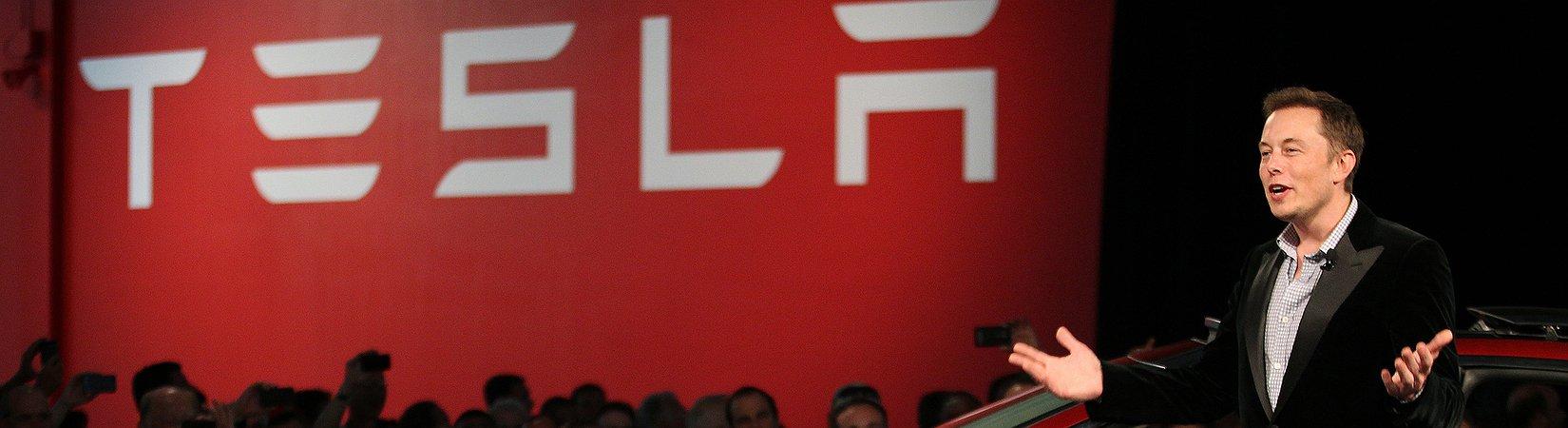 Tesla consigue ser rentable durante el último trimestre