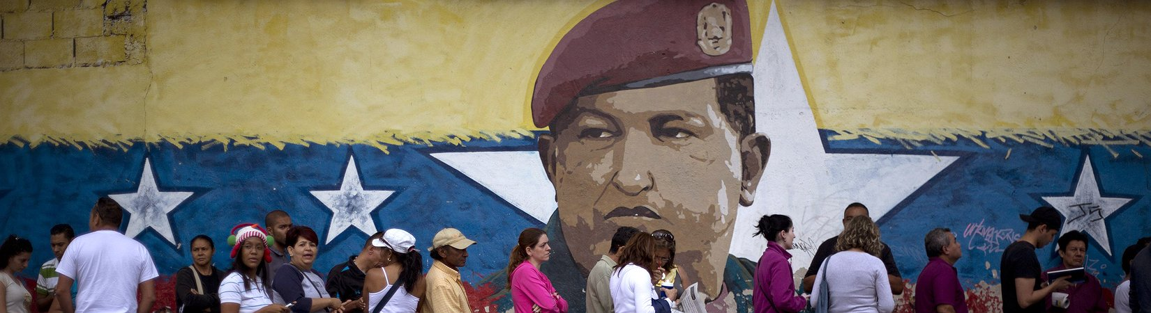 Venezuela anuncia el lanzamiento de su criptomoneda nacional