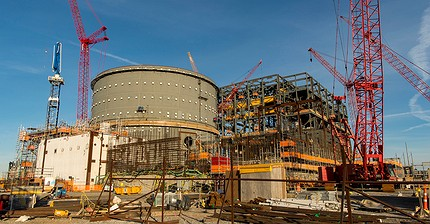 Westinghouse files for bankruptcy
