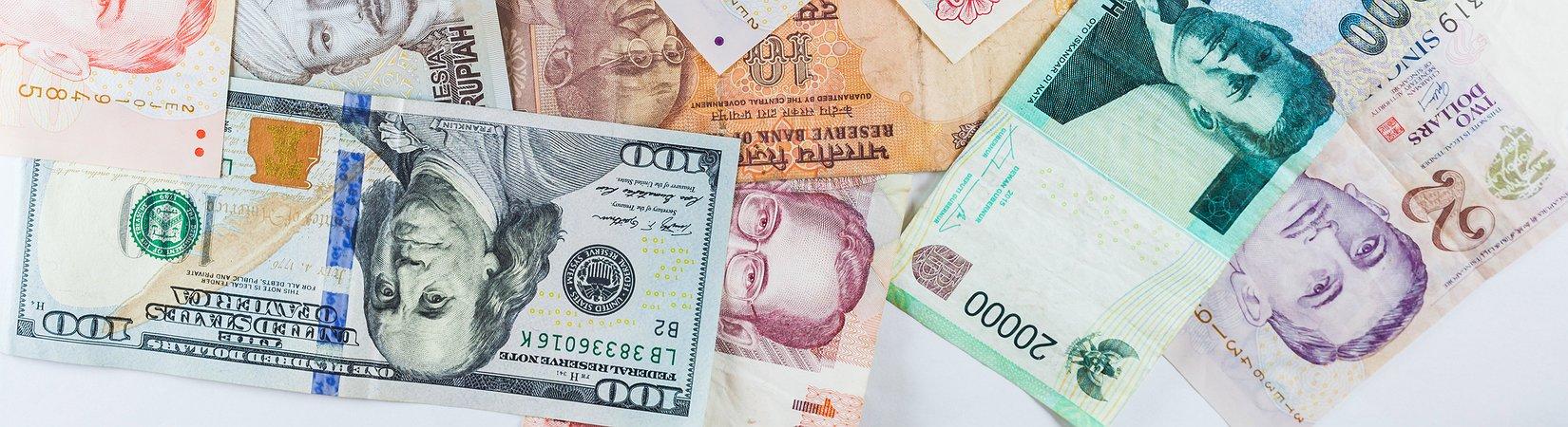 6 советов банка Nomura для валютных трейдеров
