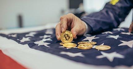 Главный регулятор рынков США выпустил руководство по криптовалютным деривативам