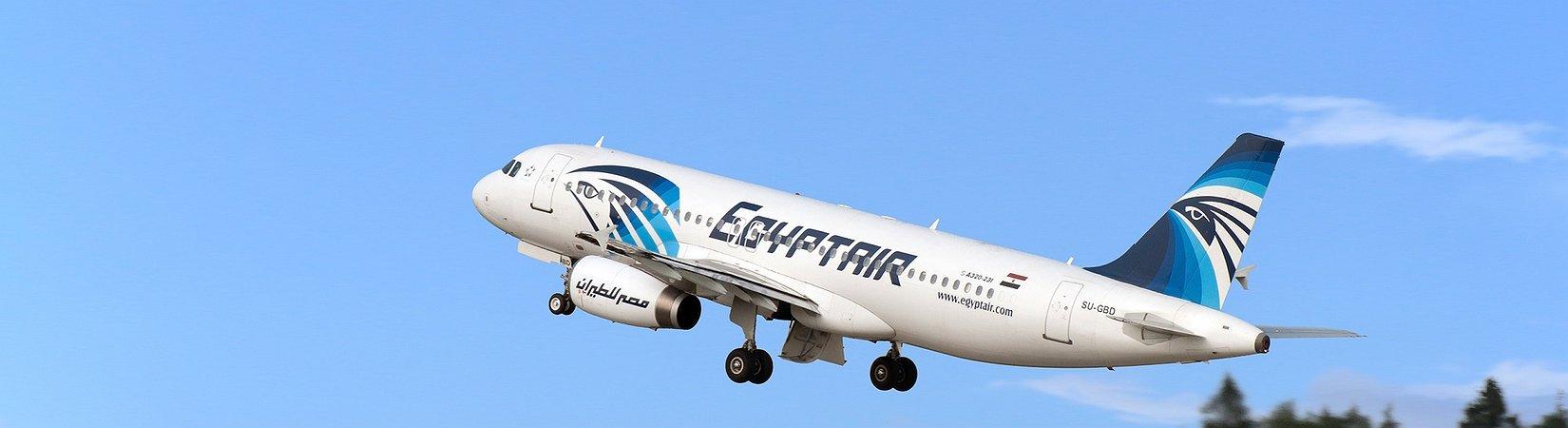 Flugzeug verschwunden - 66 Menschen an Bord