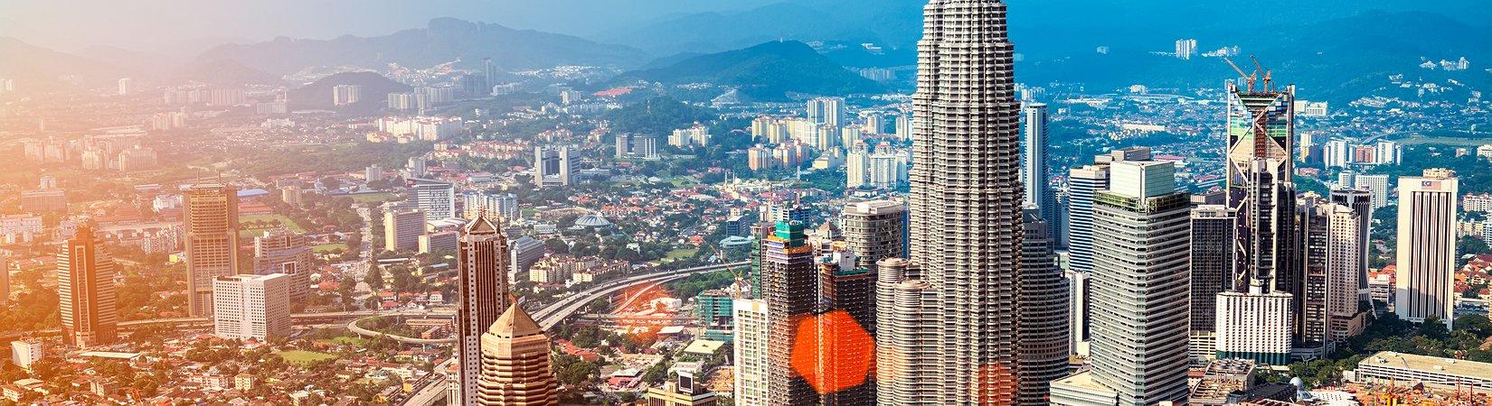 Ásia vai continuar a liderar o crescimento global