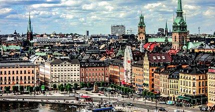 Это нельзя пропустить: Blockchain & Bitcoin Conference в Стокгольме