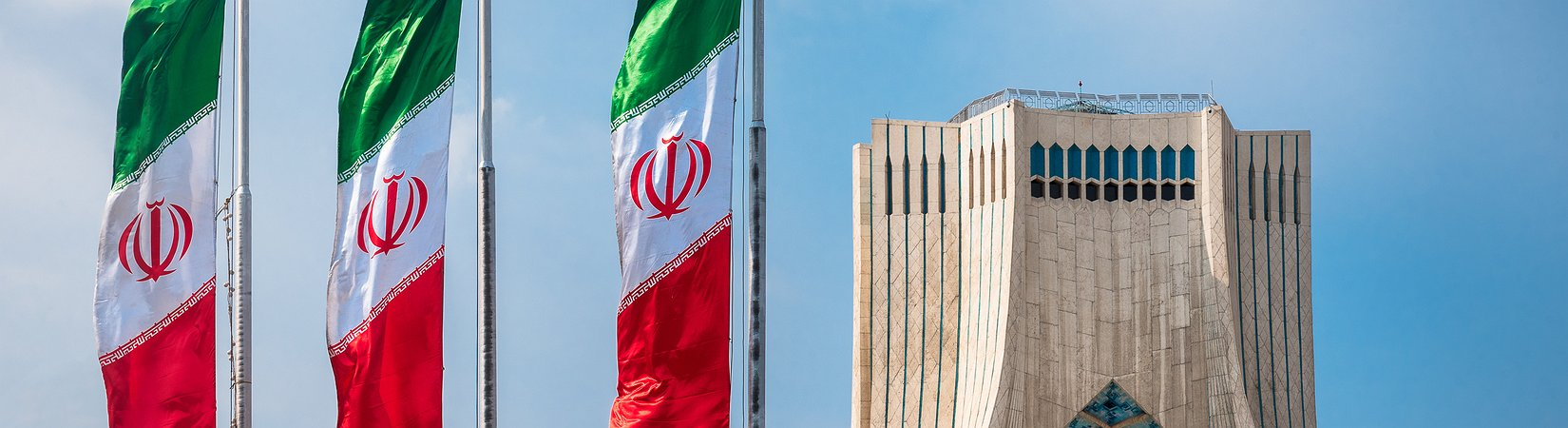 Iran Preparing Infrastructure for Bitcoin Use