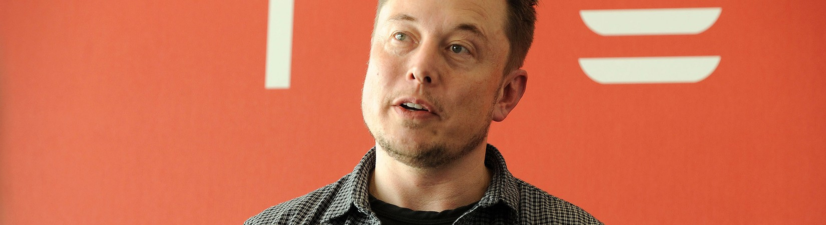 Elon Musk tells Tesla shareholders to buy Ford stock