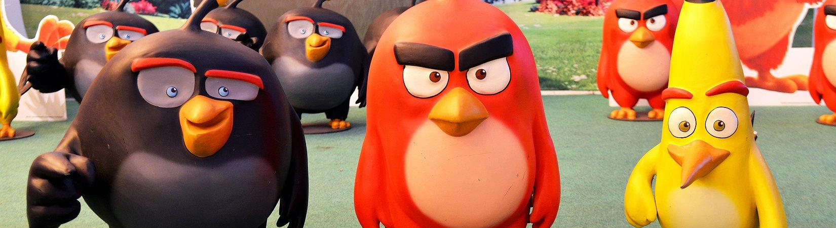 El creador de Angry Birds planea cotizar en la Bolsa de Helsinki