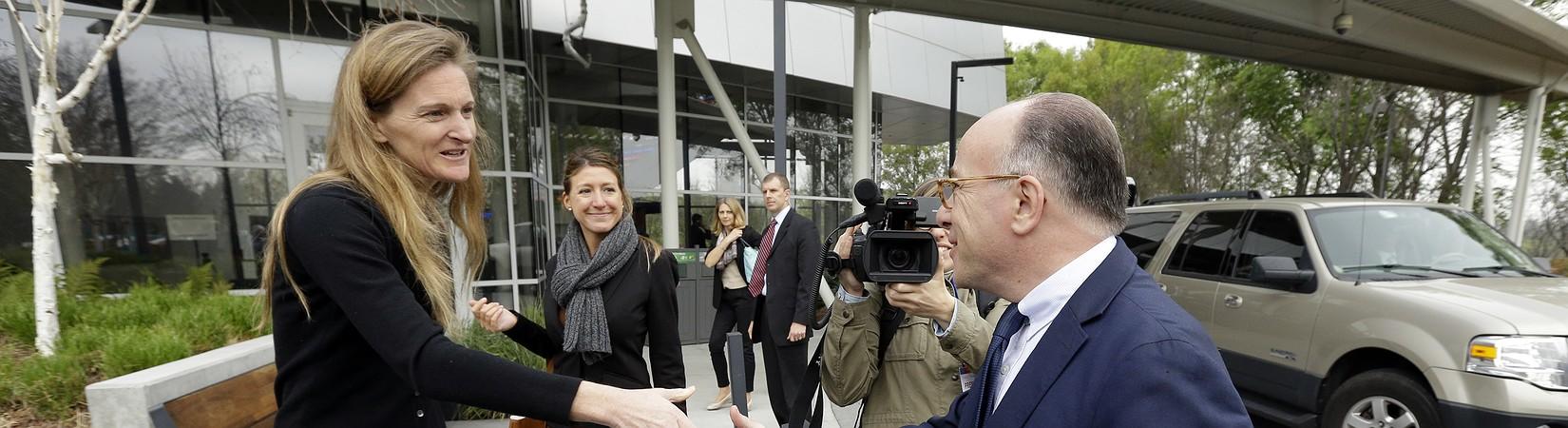 Uber's PR head latest to join executive exodus