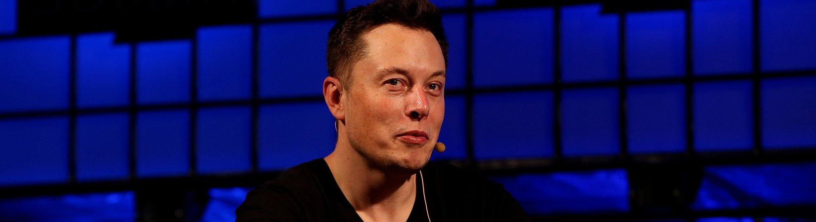 10 Factos surpreendentes sobre Elon Musk