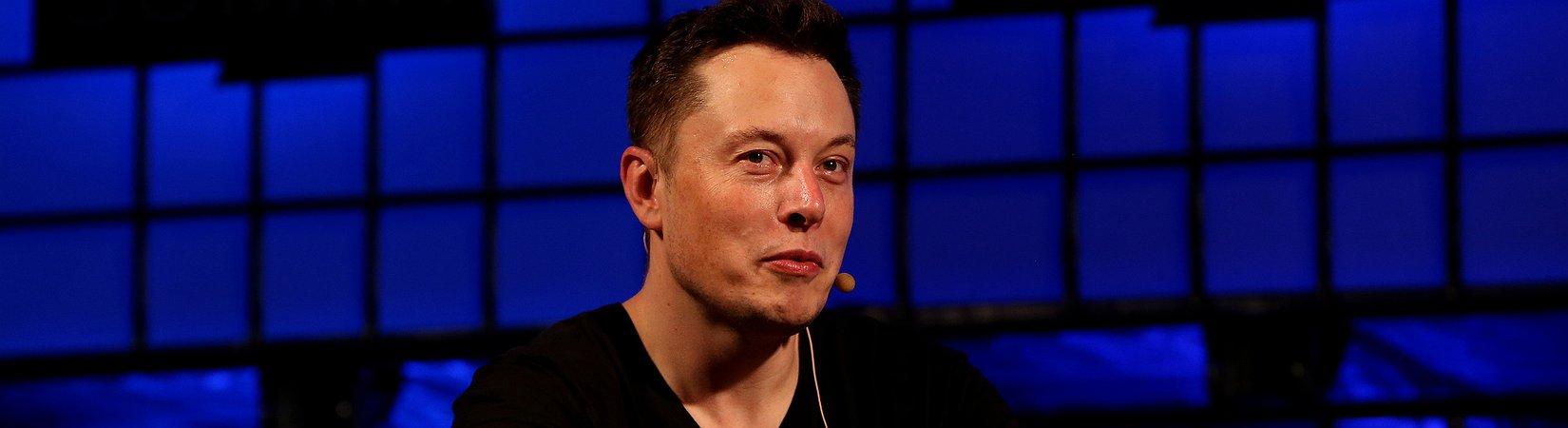 10 sorprendentes cosas que no sabías sobre Elon Musk