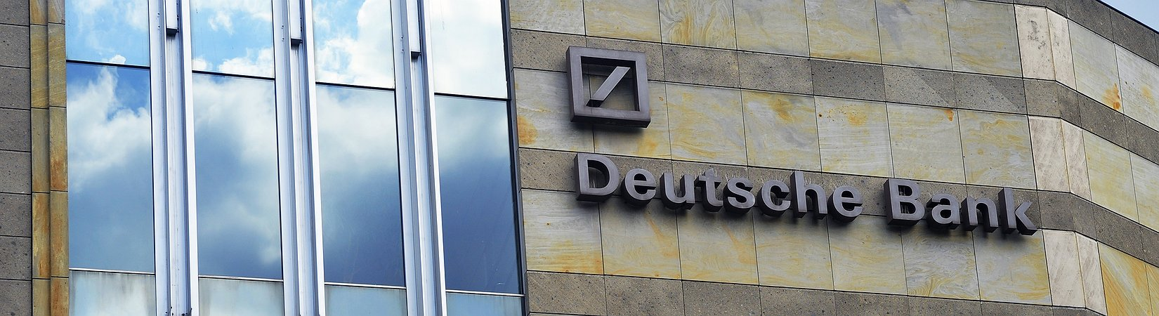 La Fed multa Deutsche Bank per 41 milioni di dollari
