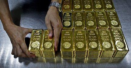 Новая валюта военного времени: Почему биткоин заменил золото