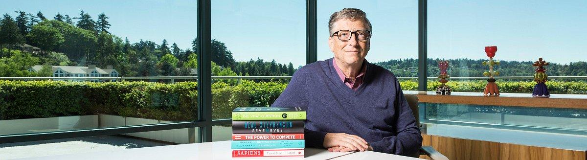 7 Livros que CEO famosos adoraram ler