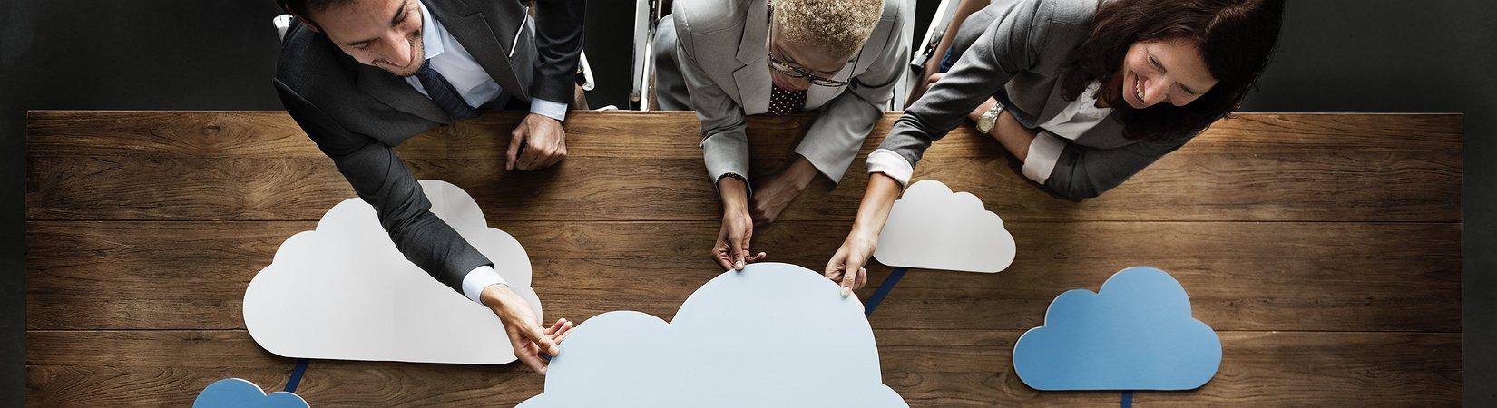 Amazon poderá vender o seu segmento de serviços na nuvem na China