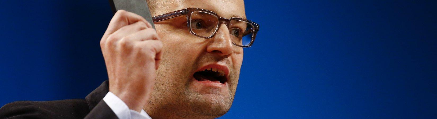 Jens Spahn: homosexuell und konservativ