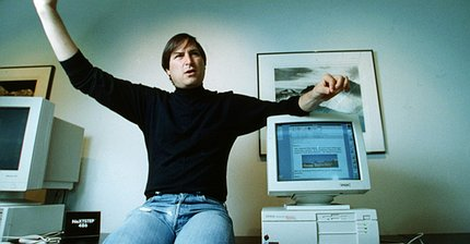 Как написать идеальное электронное письмо: Учимся у Стива Джобса