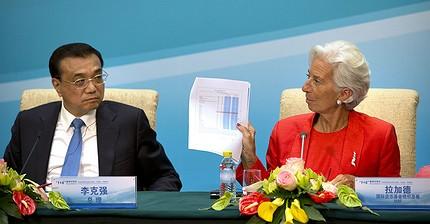 El G-20 se reúne durante dos días en China para hablar sobre el Brexit
