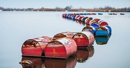 ¿Qué se puede fabricar con un barril de petróleo?