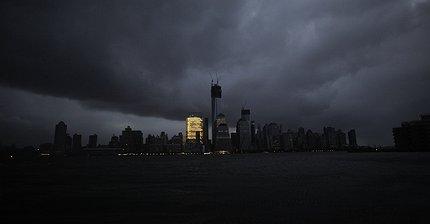 Черная полоса в жизни Goldman Sachs