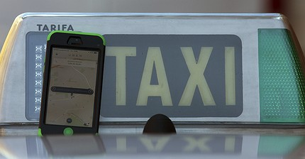 Uber could be subject to same rules as transport companies in the EU