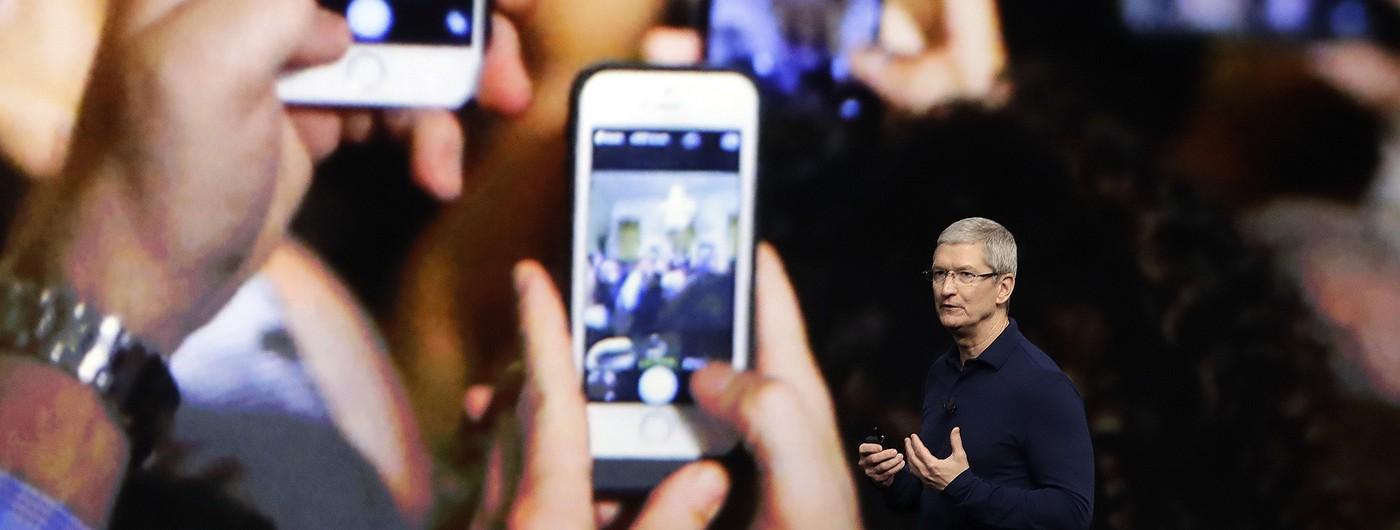 9 новинок Apple, которые выйдут в этом году