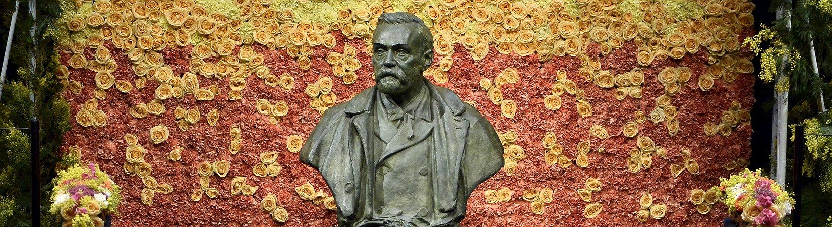 Cerimónia de entrega dos Prémios Nobel tem lugar este sábado