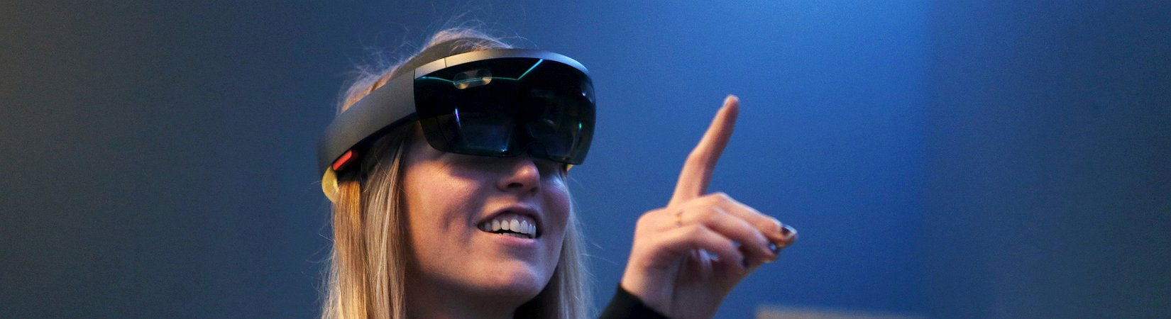 Tres fascinantes proyectos de Microsoft que probablemente no conozcas