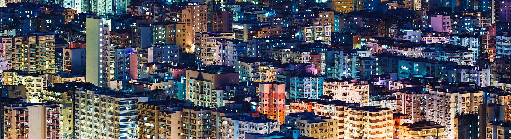 Las 5 ciudades más caras del mundo