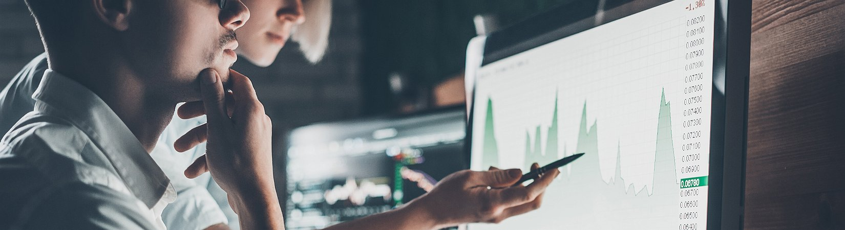 Анализ рынка криптовалют 30.01.2018