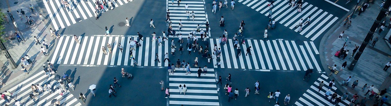 O futuro reside nas cidades, não nos países