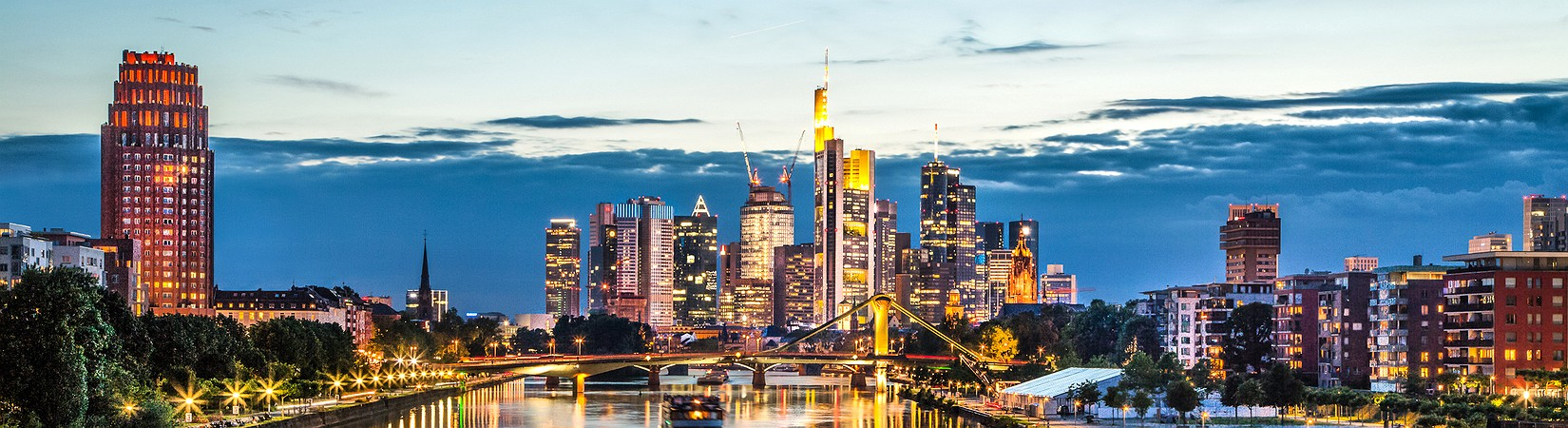 Citigroup nomeia Frankfurt o seu hub europeu no pós-Brexit