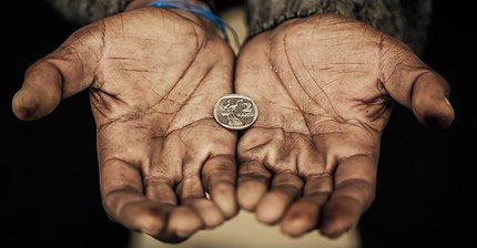 Как победить бедность