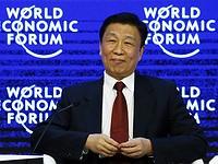 Segundo día en Davos