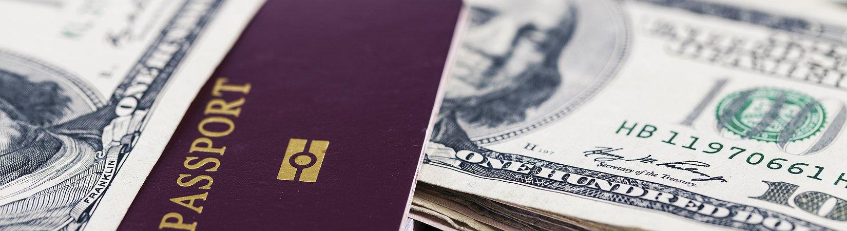 Паспорт на продажу: Как гражданство стало ходовым товаром