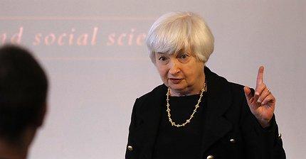 Кто станет следующим председателем ФРС