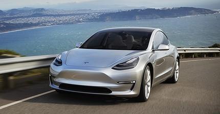 5 вещей, которых Tesla не рассказывает покупателям о Model 3