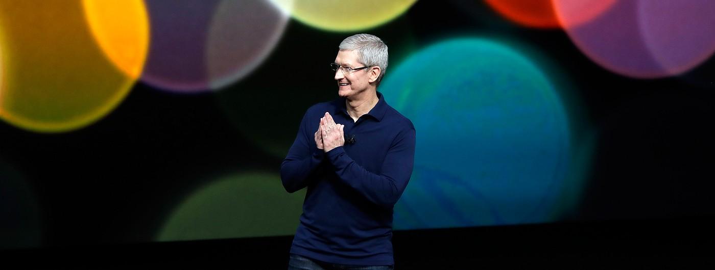 9 стартапов, которые Apple купила в 2016 году