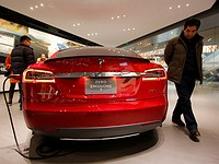 Tesla recalling more than 50,000 cars