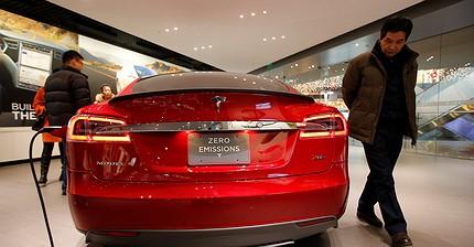 Tesla recalling more than 50,000 cars