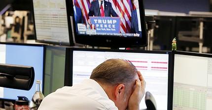 Казначейские облигации: В чем ошибка Уолл-стрит